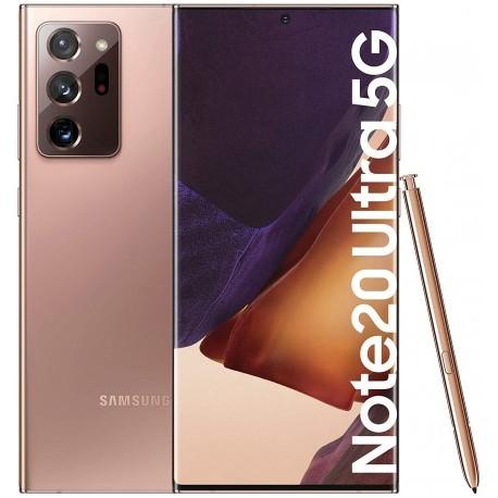 Samsung Galaxy Note 20 (SM-N986B ) 5G Ultra remont