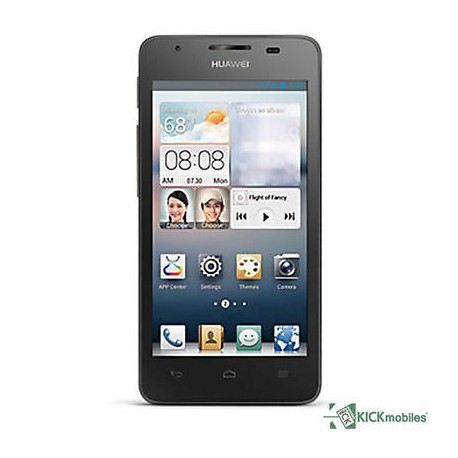 Huawei G510 remont
