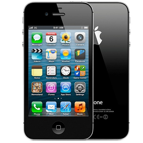 iPhone 4s remont