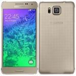 Samsung Galaxy Alpha  (G850F) remont