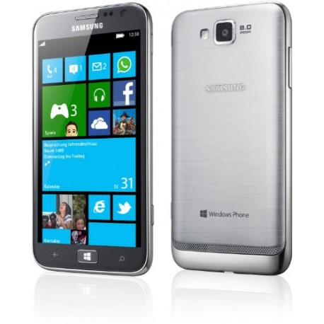 Samsung Ativ S i8750 remont
