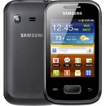 Samsung Galaxy Pocket (S5300) remont