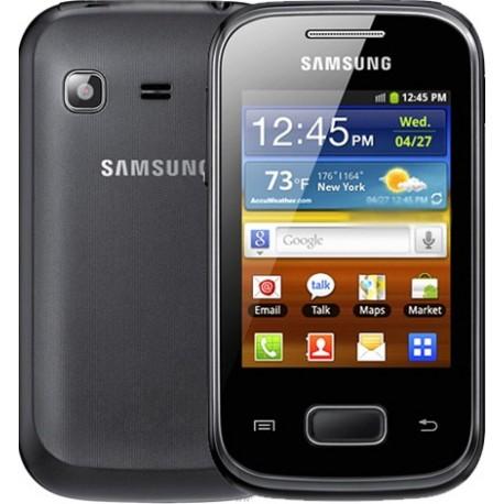 Samsung Galaxy Pocket (S5300) remont