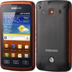 Samsung  Galaxy xCover (S5690) remont
