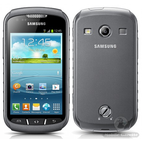 Samsung  Galaxy xCover 2 (S7710) remont