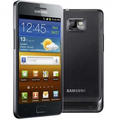 Samsung  Galaxy S2  (i9100) remont