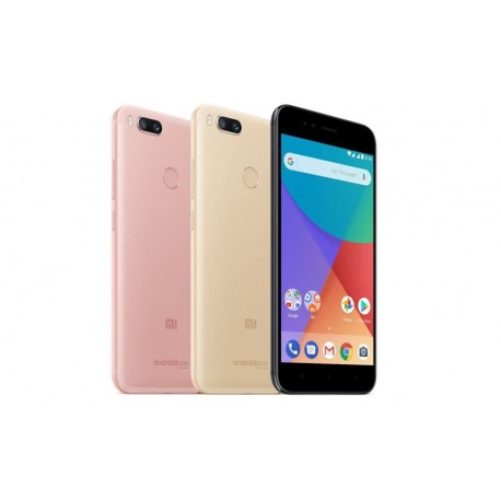 Xiaomi Mi A1 remont