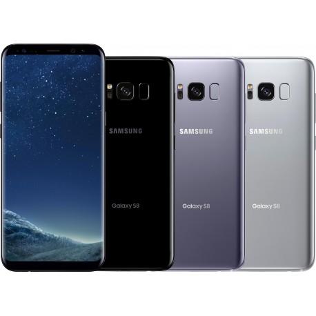Samsung  Galaxy S8  (G950F) remont