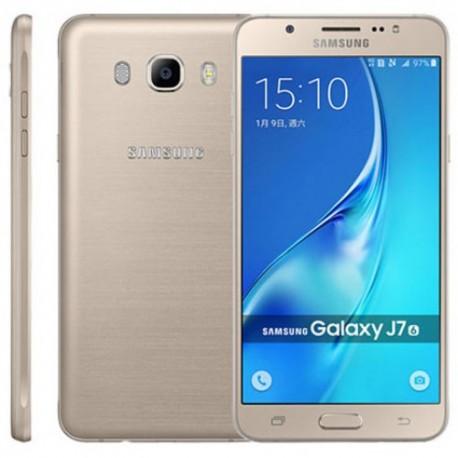 Samsung  Galaxy J7  2016aasta   ( J710 ) remont