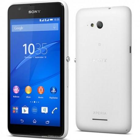 Sony Xpeia E4g ( E2003 ) remont