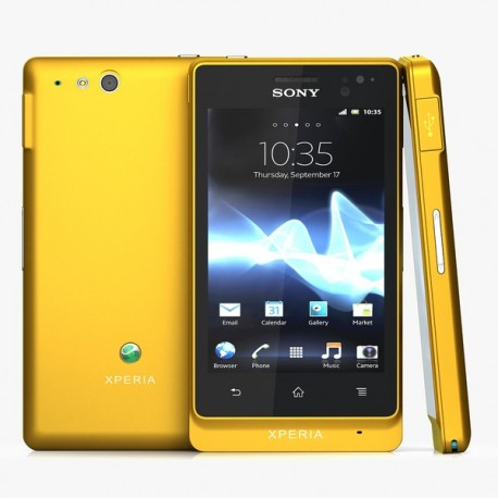 Sony Xpeia GO  ( ST27i ) remont