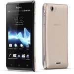 Sony Xpeia J  ( ST26) remont