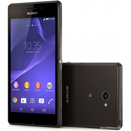Sony Xpeia M2 aqua  ( D2403,2406 ) remont