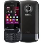 Nokia C2-02 remont