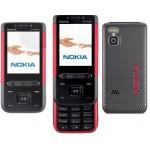 Nokia 5610 slide