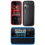 Nokia 5730 xm