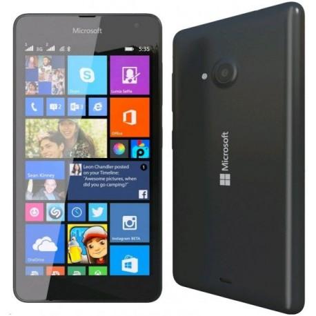 Nokia Microsoft 535