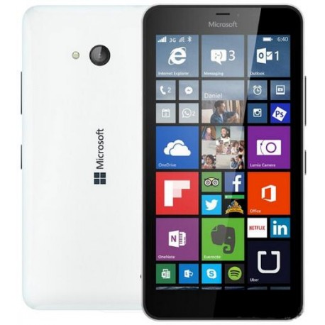 Nokia Microsoft 640