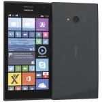 Nokia Lumia 730, 735