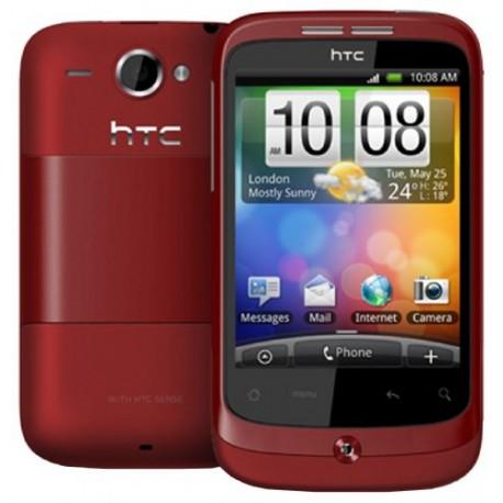 HTC Wildfire (G8)