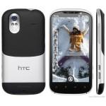 HTC Amaze (G22)