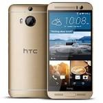 HTC One M9 Plus Gold