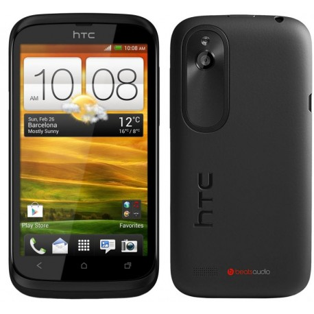 HTC Desire V (T328w)