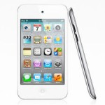 Ipod Touch 4 remont