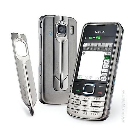 Nokia 6208c