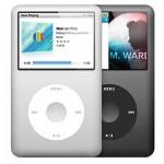iPodi remont
