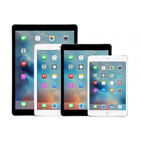 iPadi remont