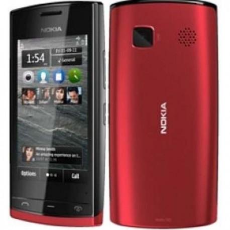 Nokia 500 (kasutatud)