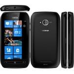 Nokia 710 (kasutatud) (eesti keel puudub)