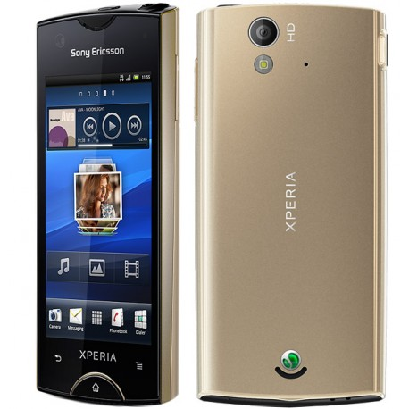 Sony Ericsson Xperia Ray (ST18i) remont