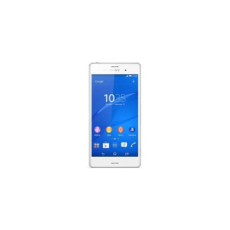 Sony Xperia Z3 (kasutatud)