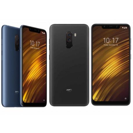 Xiaomi  Pocophone F1 remont