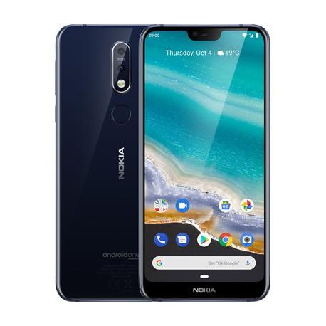 Nokia 7.1 remont