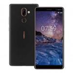 Nokia 7 Plus remont