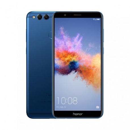 Honor 7x remont