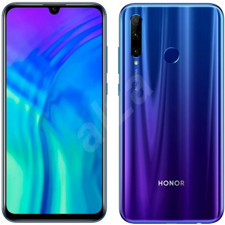 Honor 20 lite remont
