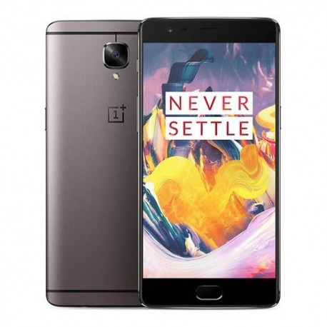 OnePlus 3T remont