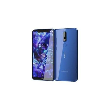 Nokia 5.1 Plus remont