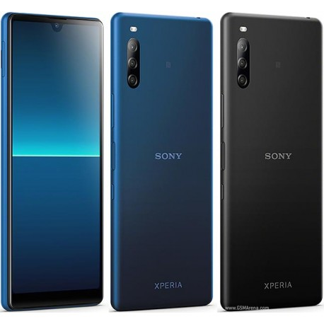 Sony L4 remont (XQ-AD52)