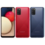 Samsung Galaxy A02s ( A025F) remont